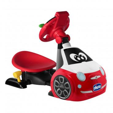Chicco Σύστημα Οδήγησης Fiat 500 07646-00