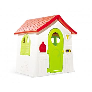 Chicco Εξοχικό Σπίτι Στο Δάσος 30102