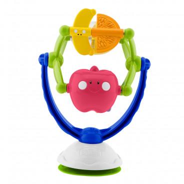 Chicco Μουσικά Φρούτα Για Καρέκλα Φαγητού 05833-00