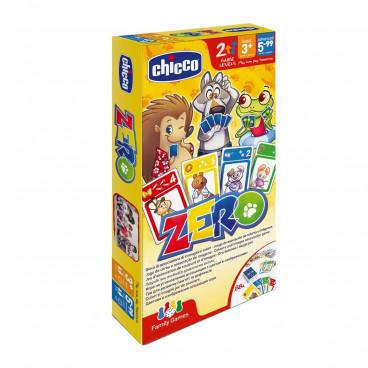 Chicco Επιτραπέζιο Παιχνίδι Zero 09170-00