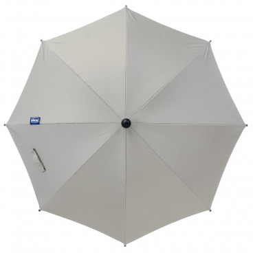 Chicco Ομπρέλα Καροτσιού Universal Με Προστασία UV Beige 79534-01