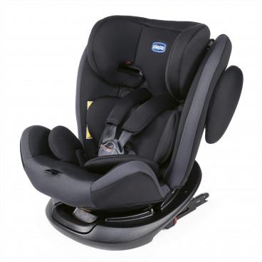 Chicco Κάθισμα Αυτοκινήτου Unico , 0-36kg Jet Black R03-79848-51