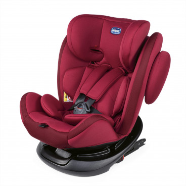 Chicco Κάθισμα Αυτοκινήτου Unico , 0-36kg Red Passion R03-79848-64