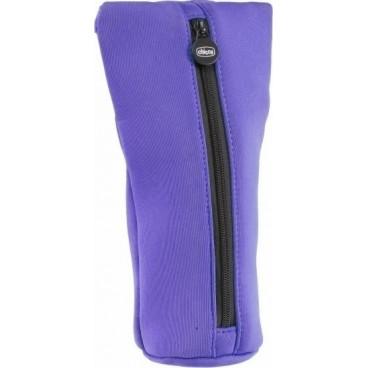 Chicco Θερμός Για Μπιμπερό Απλό 02652-00 Purple