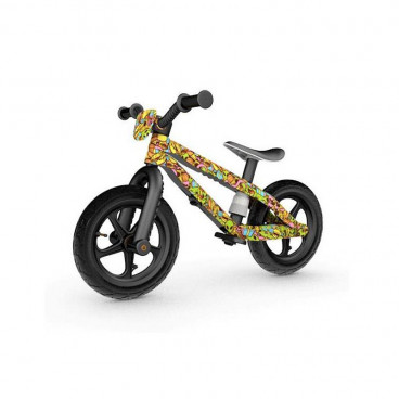 Chillafish Ποδήλατο Εκμάθησης Ισορροπίας BMXie FAD Xplorer CPMX01F03
