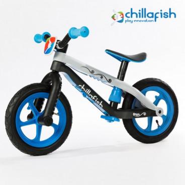 Chillafish Ποδήλατο Εκμάθησης Ισορροπίας BMXie Blue CPMX01BLU