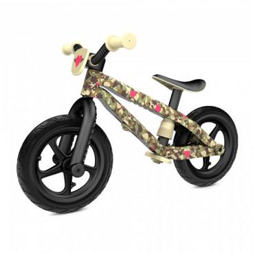 Chillafish Ποδήλατο Εκμάθησης Ισορροπίας BMXie FAD Sergeant Hearts CPMX01SHE