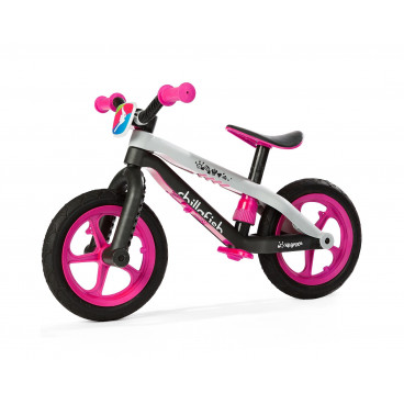 Chillafish Ποδήλατο Εκμάθησης Ισορροπίας BMXie Pink CPMX01PIN