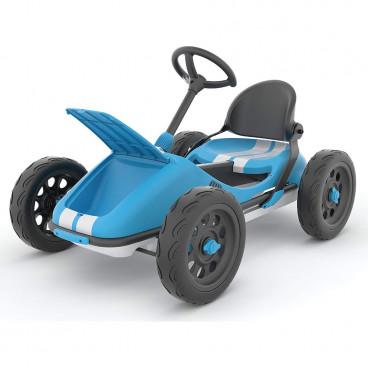 Chillafish RS Monzi Αυτοκινητάκι Go Kart Blue CPMN01BLU