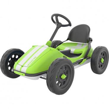 Chillafish RS Monzi Αυτοκινητάκι Go Kart Lime CPMN01LIM