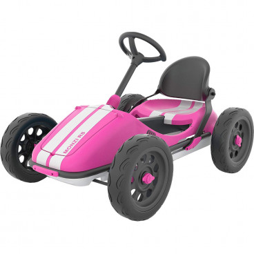 Chillafish RS Monzi Αυτοκινητάκι Go Kart Pink CPMN01PIN