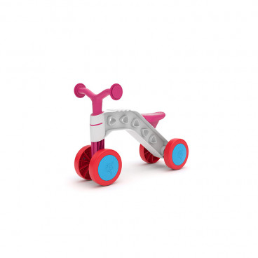 Chillafish Ποδοκίνητο ItsiBitsi Pink CPIB01PIN