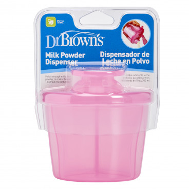 Dr Brown's Δοσομετρητής Γάλακτος Pink AC038