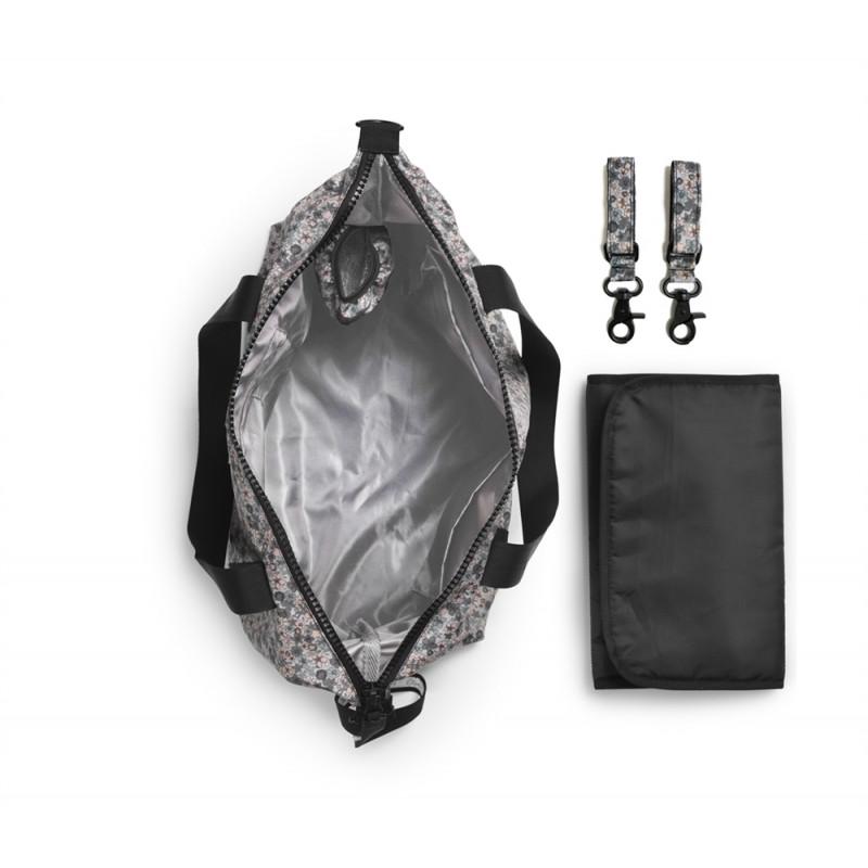 240a8d616a Elodie Details Βρεφική Τσάντα Με Αλλαξιέρα Petite Botanic BR72295