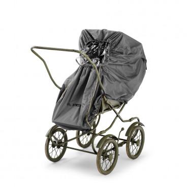 Elodie Details Αδιάβροχο Καροτσιού Golden Grey BR72796