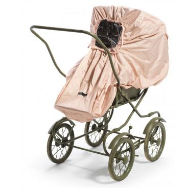 Elodie Details Αδιάβροχο Καροτσιού Powder Pink BR72570