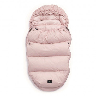 Elodie Details Χειμερινός Υπνόσακος Για Καρότσι Powder Pink BR71527
