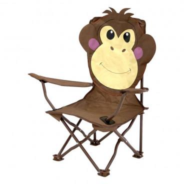 Frankana Freiko Καρεκλάκι Παιδικό Σπαστό Μαϊμού 67 046