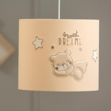 Funna Baby Φωτιστικό Οροφής Dreams Begie 9400