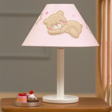 Funna Baby Πορτατίφ Dreams Pink 9407