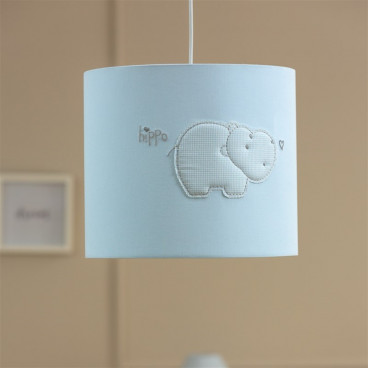 Funna Baby Φωτιστικό Οροφής Hippo 6026