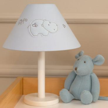 Funna Baby Πορτατίφ Hippo 6027