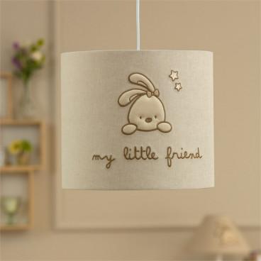Funna Baby Φωτιστικό Οροφής Little Friend 5826