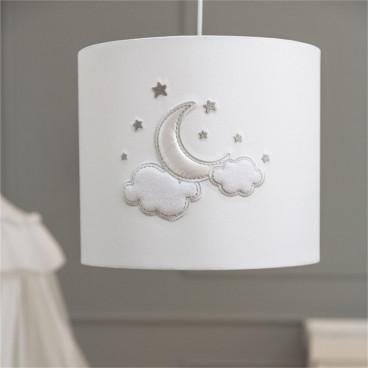 Funna Baby Φωτιστικό Οροφής Luna Chic 0526