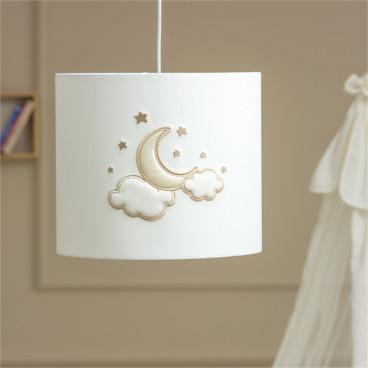 Funna Baby Φωτιστικό Οροφής Luna Elegant 0426