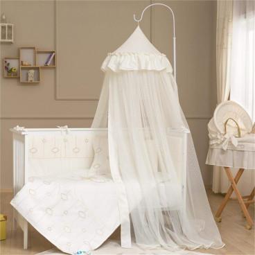 Funna Baby Κουνουπιέρα Θόλος Romantica Luna Elegant 0434