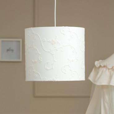 Funna Baby Φωτιστικό Οροφής Premium Cream 5426