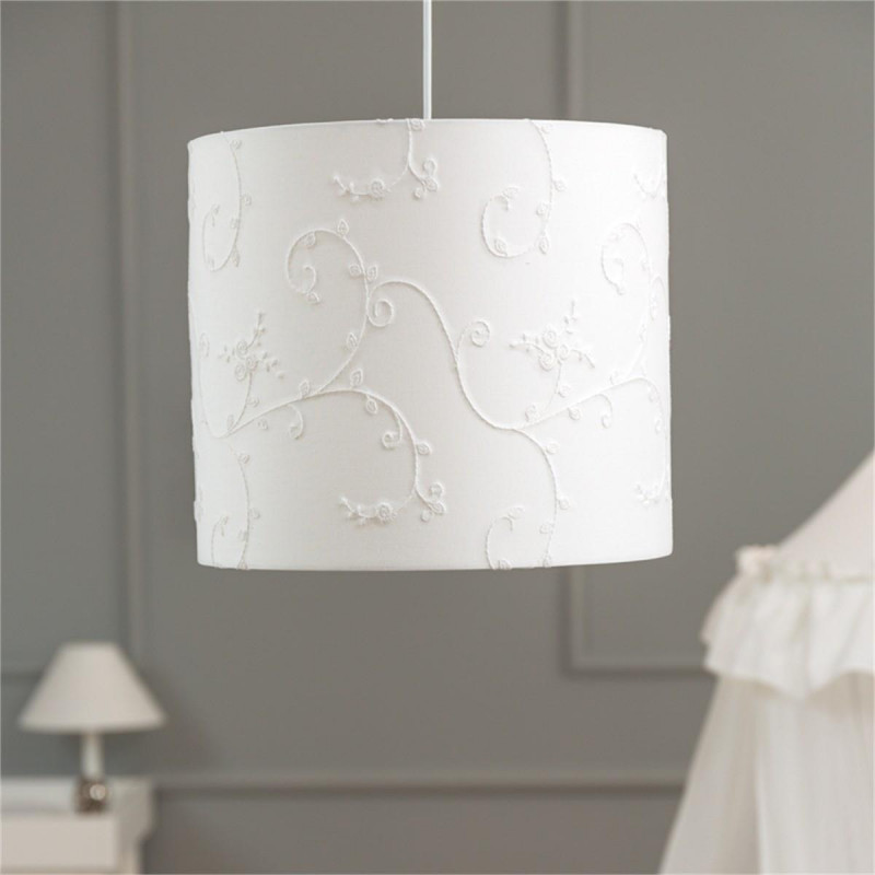 9b345f10a80 Funna Baby Φωτιστικό Οροφής Premium White 5326