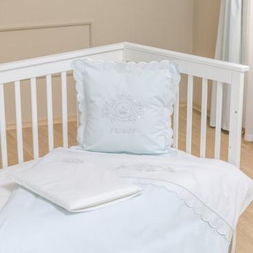 Funna Baby Σεντόνια Prince Σετ 3 Τμχ. 5214