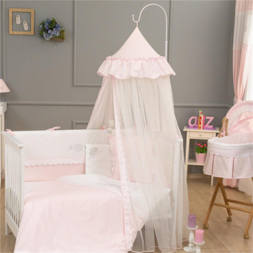 Funna Baby Κουνουπιέρα Θόλος Romantica Princess 5134