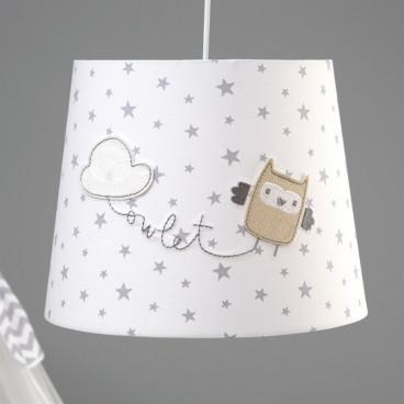 Funna Baby Φωτιστικό Οροφής Owlet 9569