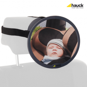 Hauck Αμβλυγώνιος Καθρέφτης Αυτοκινήτου Watch Me J-H.618370
