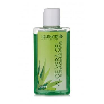Helenvita After Sun Care Aloe Vera Gel 200ml 5213000521931