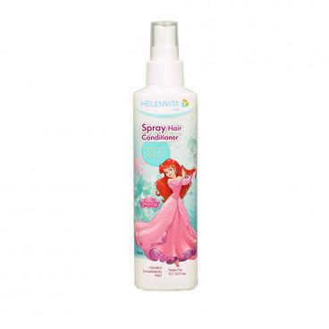 Helenvita Kids Hair Conditioner Spray Ariel 5213000524086
