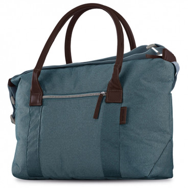 Inglesina Τσάντα Αλλαξιέρα Day Bag Ascott Green AX60K0ASG