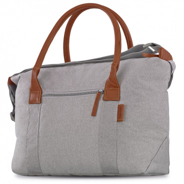 Inglesina Τσάντα Αλλαξιέρα Day Bag Derby Grey AX60K0DBG