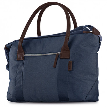 Inglesina Τσάντα Αλλαξιέρα Day Bag Oxford Blue AX60K0OXB