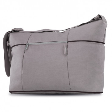 Inglesina Τσάντα Αλλαξιέρα Day Bag Sideral Grey AX35K0SDG