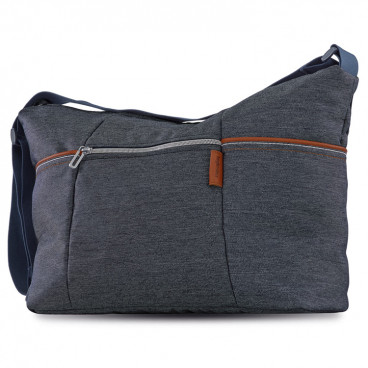 Inglesina Τσάντα Αλλαξιέρα Day Bag Village Denim AX35K0VLD