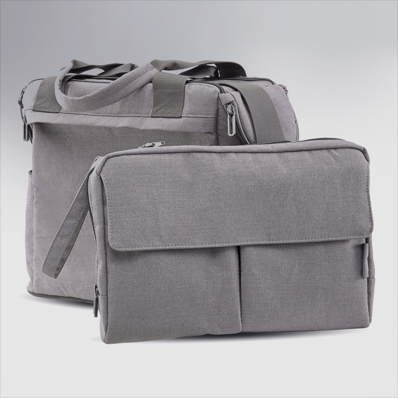 21d77a320a2 Inglesina Τσάντα Αλλαξιέρα Dual Bag Ascott Green AX91K0ASG