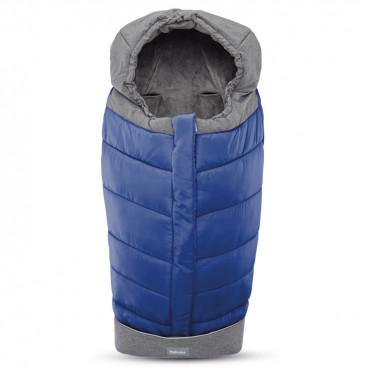 Inglesina Χειμερινός Υπνόσακος Για Καρότσι Royal Blue A099K1RYB