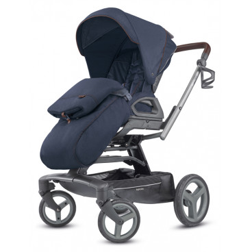 Inglesina Καρότσι Quad Oxford Blue AG60K0OXB