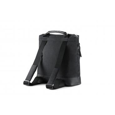 Inglesina Τσάντα Αλλαξιέρα Aptica Back Bag Mystic Black AX70K0MYB