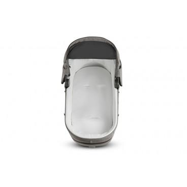 Inglesina Προστατευτικό Κάλυμμα Στρώματος Για Πορτ Μπεμπέ White A095KB703