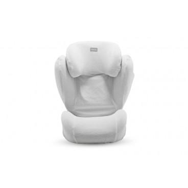 Inglesina Καλοκαιρινό Κάλυμμα Καθίσματος White Galileo A095KV933