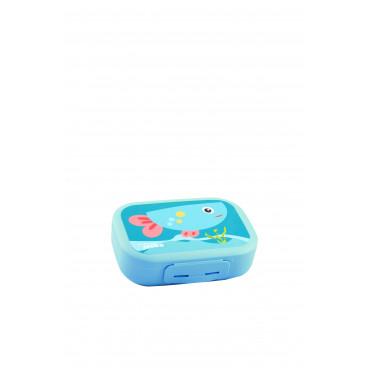 Jocko Δοχείο Φαγητού Lunch Box Fish JC853827